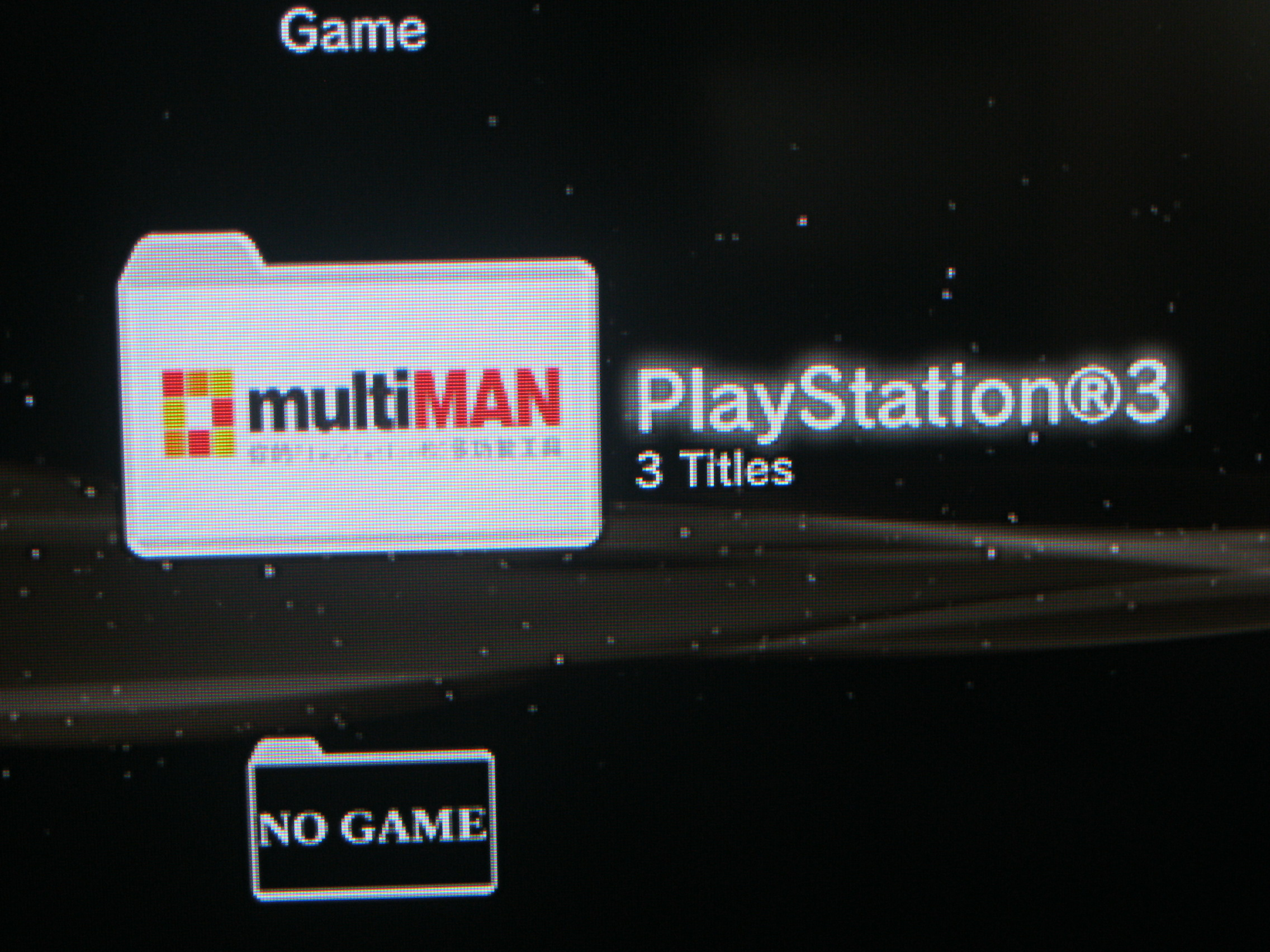 Ps3 multiman ver 2 05 00 bdemu included